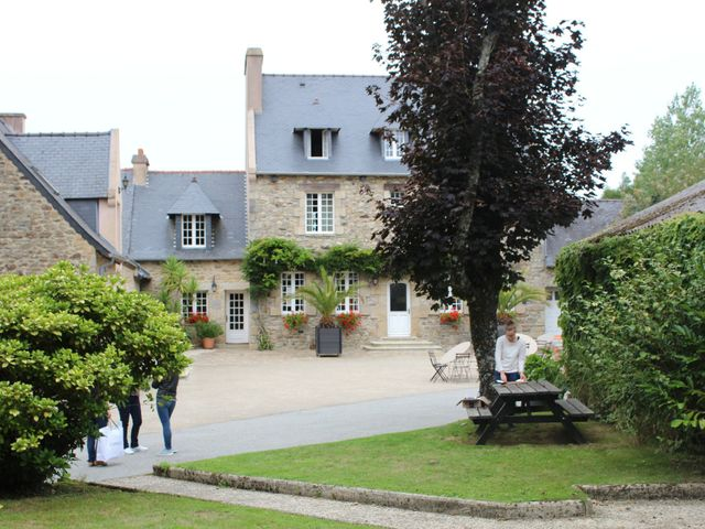 Le mariage de Adrien et Marie à Brest, Finistère 2