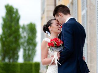 Le mariage de Malorie et Yannick