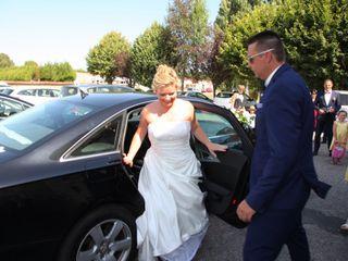 Le mariage de Julie et Olivier 3