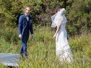 Le mariage de Laura et Fabien 2