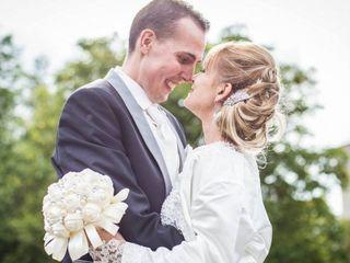 Le mariage de Mélodie  et Damien