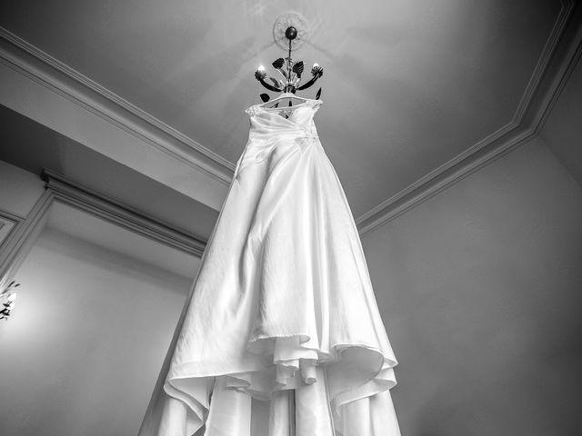 Le mariage de Yannick et Malorie à Angerville, Essonne 2