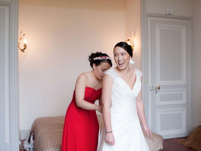 Le mariage de Yannick et Malorie à Angerville, Essonne 26