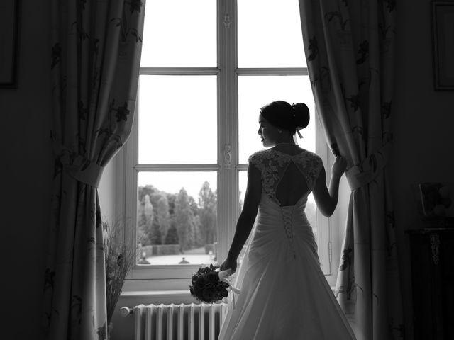 Le mariage de Yannick et Malorie à Angerville, Essonne 34