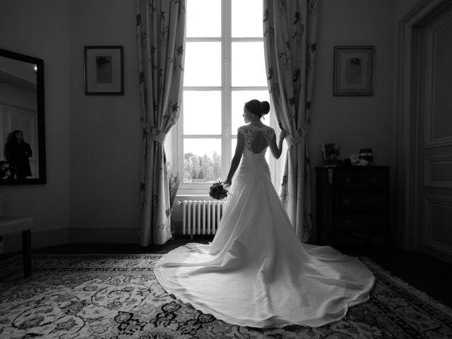 Le mariage de Yannick et Malorie à Angerville, Essonne 35