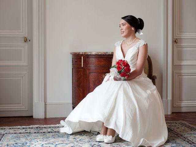 Le mariage de Yannick et Malorie à Angerville, Essonne 37