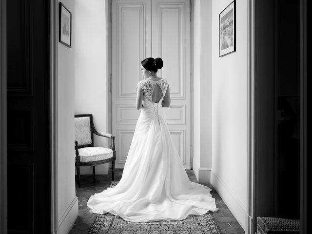 Le mariage de Yannick et Malorie à Angerville, Essonne 39
