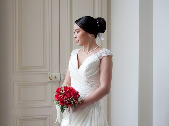 Le mariage de Yannick et Malorie à Angerville, Essonne 40
