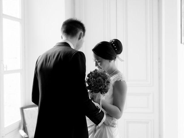 Le mariage de Yannick et Malorie à Angerville, Essonne 42