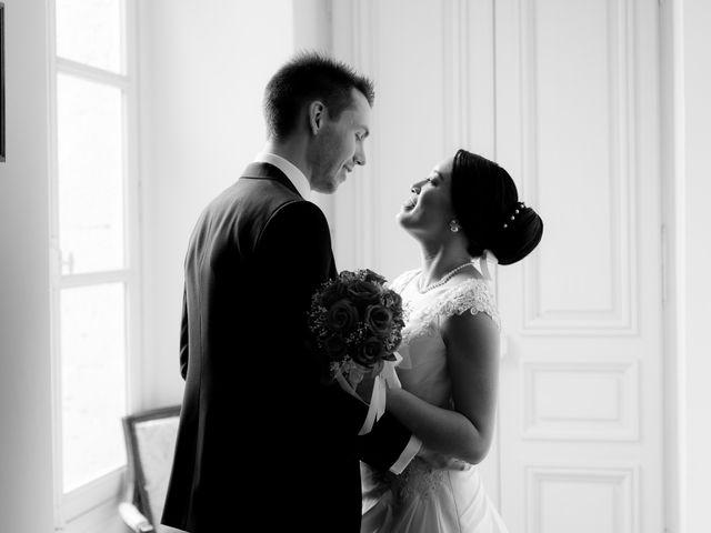 Le mariage de Yannick et Malorie à Angerville, Essonne 43
