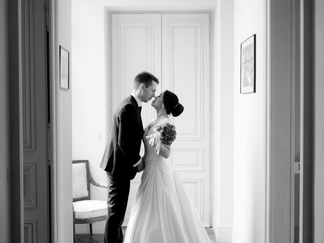 Le mariage de Yannick et Malorie à Angerville, Essonne 44