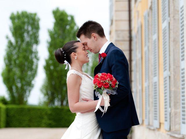 Le mariage de Yannick et Malorie à Angerville, Essonne 46
