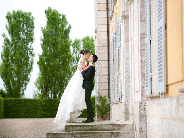 Le mariage de Yannick et Malorie à Angerville, Essonne 47