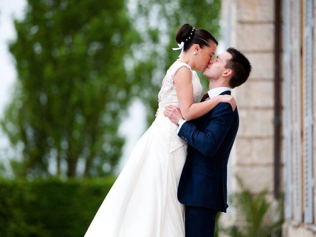 Le mariage de Yannick et Malorie à Angerville, Essonne 48