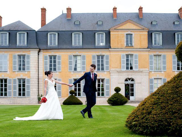 Le mariage de Yannick et Malorie à Angerville, Essonne 49