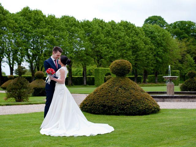 Le mariage de Yannick et Malorie à Angerville, Essonne 50