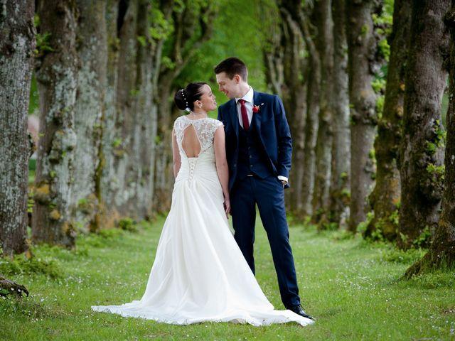 Le mariage de Yannick et Malorie à Angerville, Essonne 52