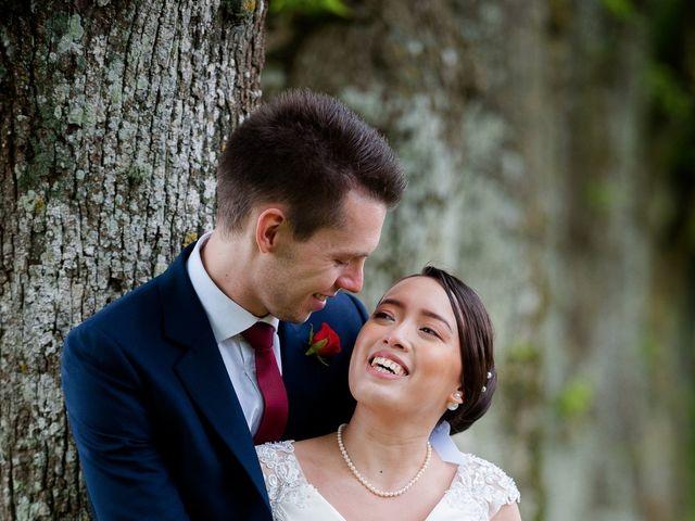 Le mariage de Yannick et Malorie à Angerville, Essonne 55