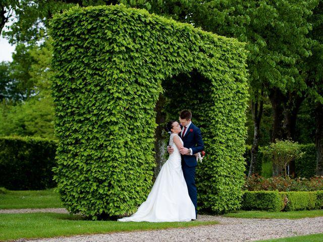 Le mariage de Yannick et Malorie à Angerville, Essonne 56