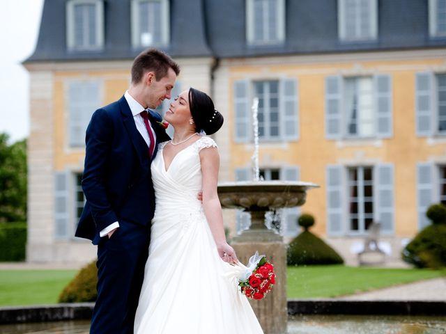 Le mariage de Yannick et Malorie à Angerville, Essonne 57