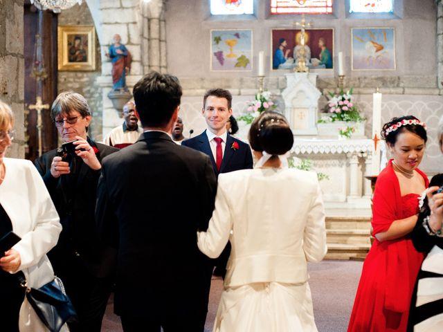 Le mariage de Yannick et Malorie à Angerville, Essonne 66