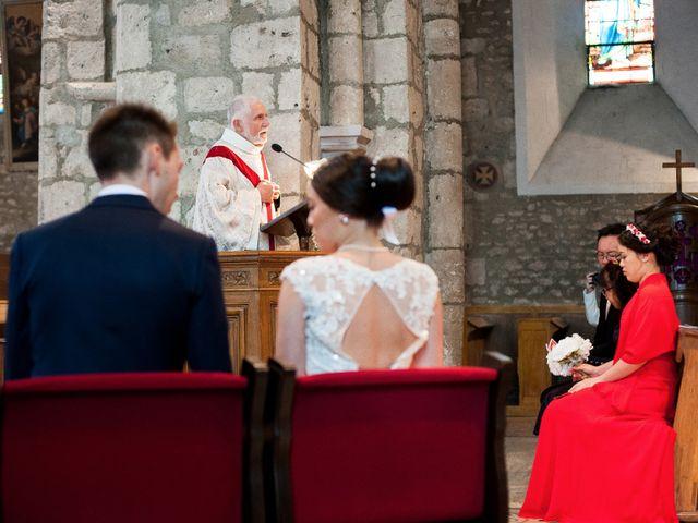 Le mariage de Yannick et Malorie à Angerville, Essonne 67