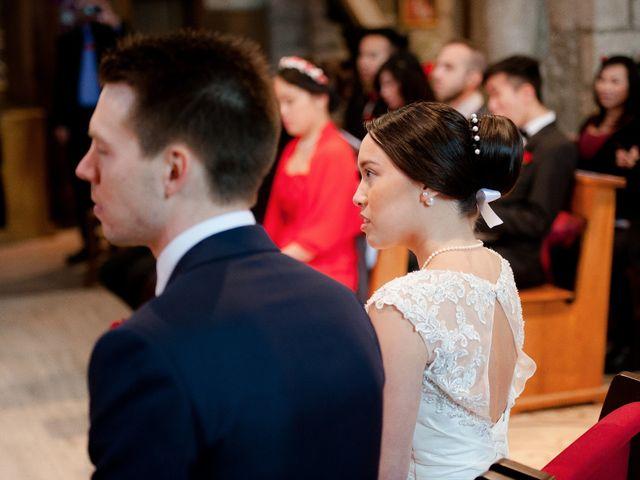 Le mariage de Yannick et Malorie à Angerville, Essonne 69