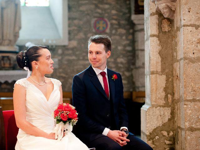 Le mariage de Yannick et Malorie à Angerville, Essonne 70