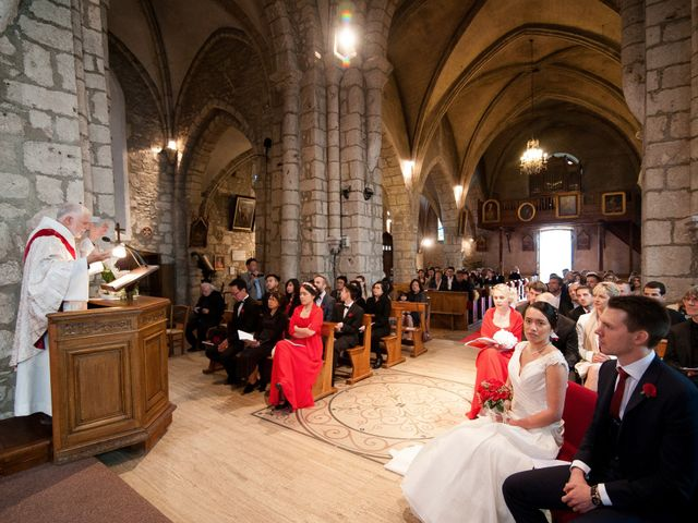 Le mariage de Yannick et Malorie à Angerville, Essonne 71