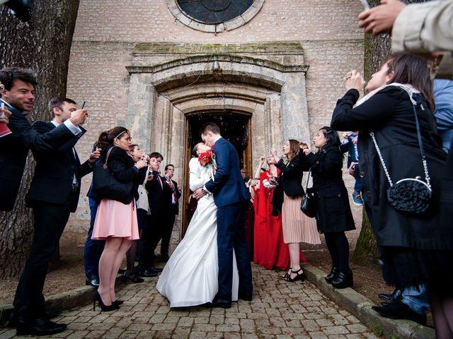 Le mariage de Yannick et Malorie à Angerville, Essonne 76