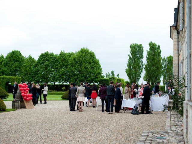Le mariage de Yannick et Malorie à Angerville, Essonne 83