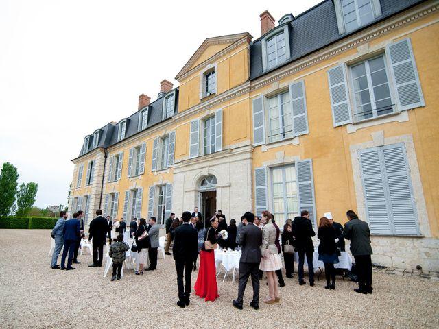 Le mariage de Yannick et Malorie à Angerville, Essonne 84