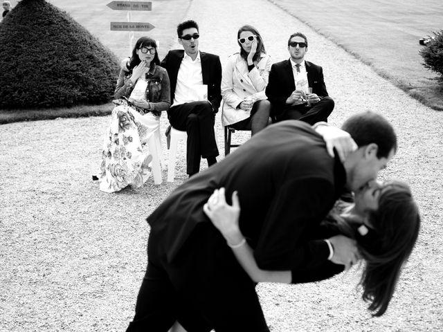 Le mariage de Yannick et Malorie à Angerville, Essonne 95
