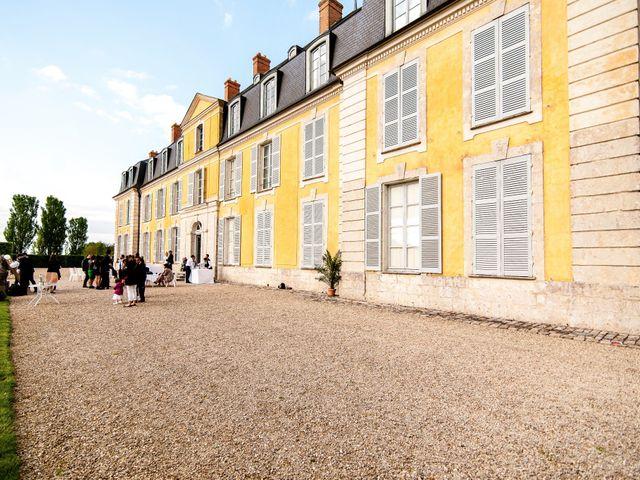 Le mariage de Yannick et Malorie à Angerville, Essonne 100