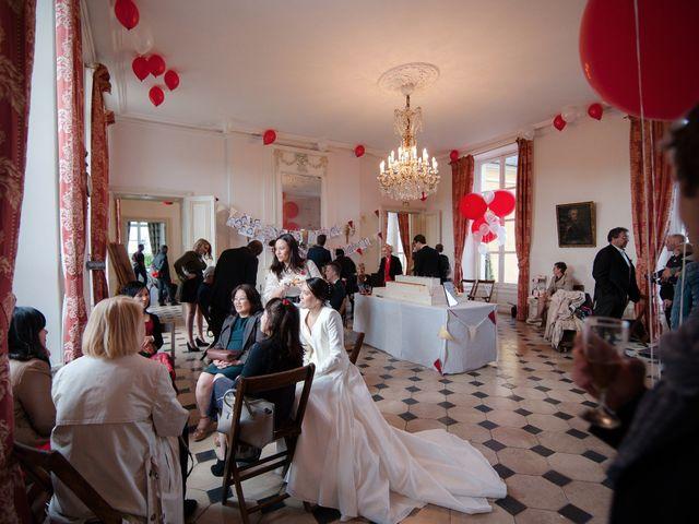Le mariage de Yannick et Malorie à Angerville, Essonne 101