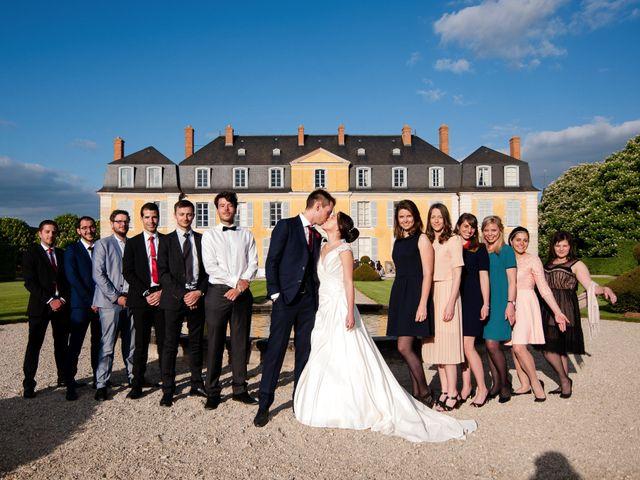 Le mariage de Yannick et Malorie à Angerville, Essonne 103