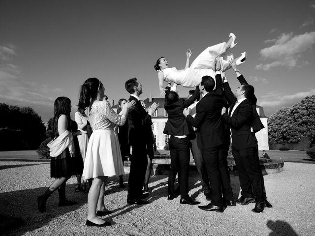 Le mariage de Yannick et Malorie à Angerville, Essonne 104