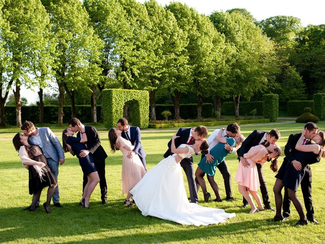 Le mariage de Yannick et Malorie à Angerville, Essonne 106