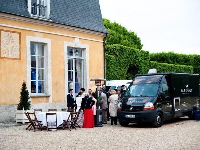 Le mariage de Yannick et Malorie à Angerville, Essonne 111
