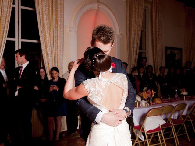 Le mariage de Yannick et Malorie à Angerville, Essonne 119
