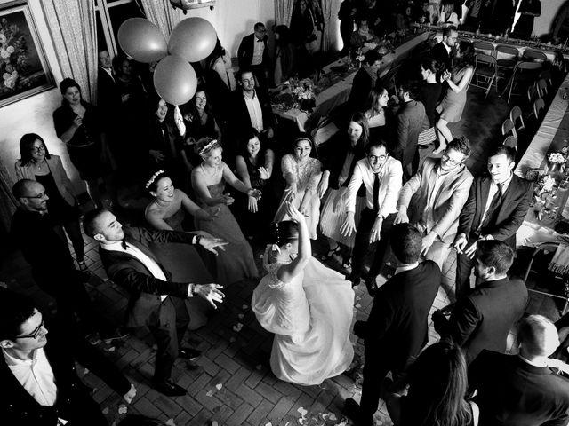Le mariage de Yannick et Malorie à Angerville, Essonne 123