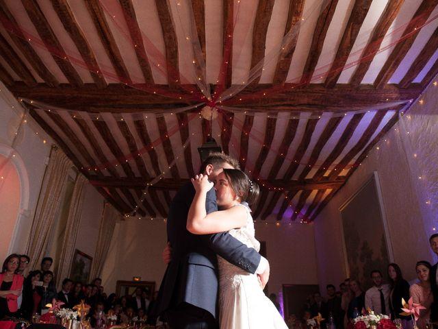 Le mariage de Yannick et Malorie à Angerville, Essonne 128
