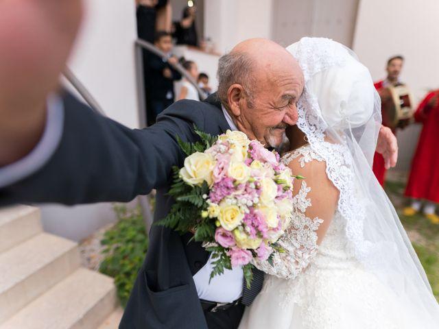 Le mariage de Amine et Maëlis à Rivesaltes, Pyrénées-Orientales 10