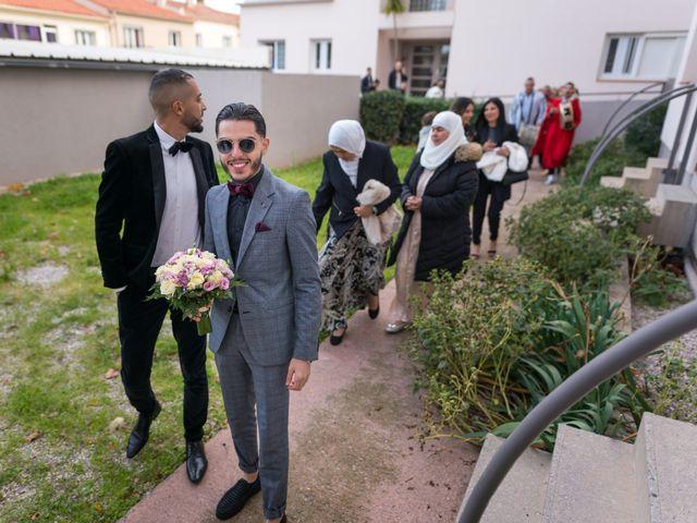 Le mariage de Amine et Maëlis à Rivesaltes, Pyrénées-Orientales 13