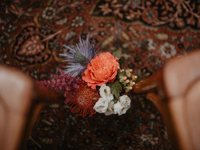 Le mariage de Romain et Amandine à Choué, Loir-et-Cher 6