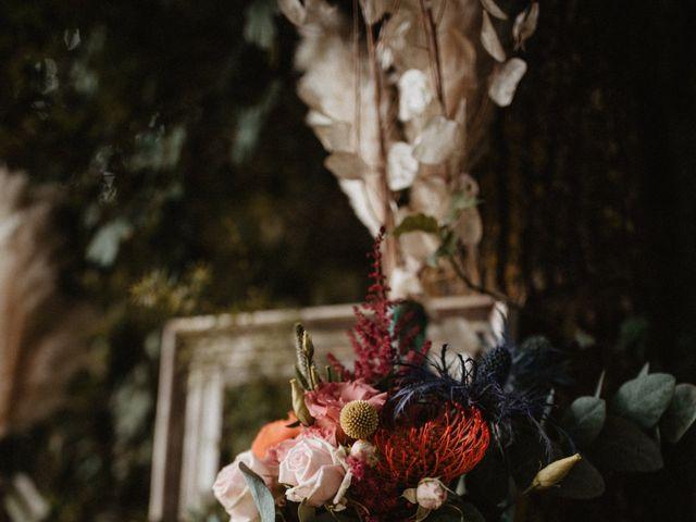 Le mariage de Romain et Amandine à Choué, Loir-et-Cher 13