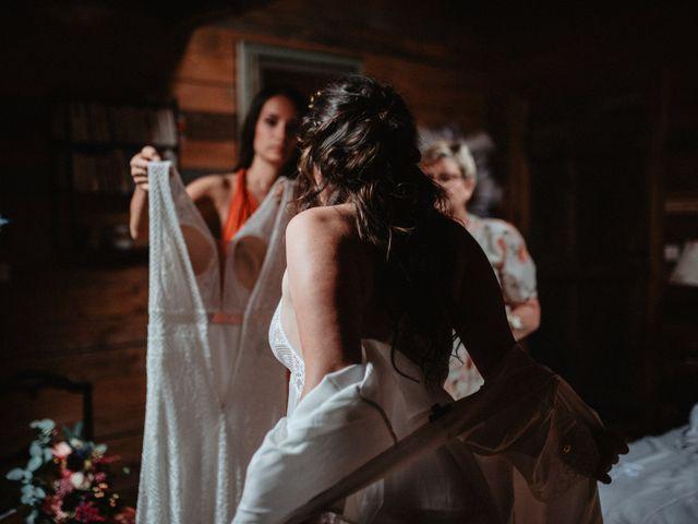 Le mariage de Romain et Amandine à Choué, Loir-et-Cher 26