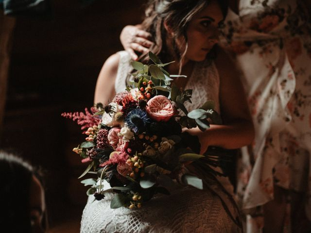 Le mariage de Romain et Amandine à Choué, Loir-et-Cher 28