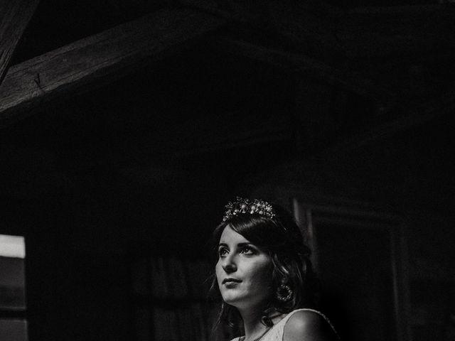 Le mariage de Romain et Amandine à Choué, Loir-et-Cher 29