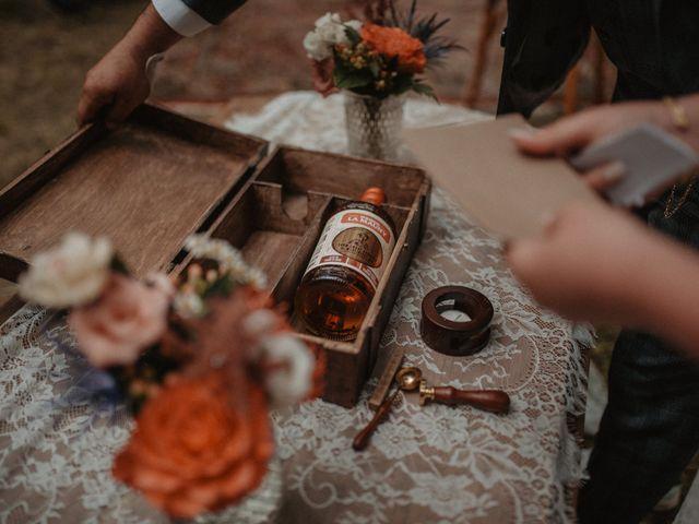 Le mariage de Romain et Amandine à Choué, Loir-et-Cher 55